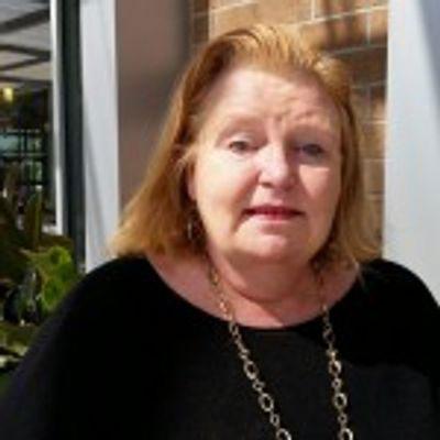 Anne Marie Harrington
